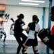 crossfit resurface utrecht fitness bootcamp afvallen fitforfree basicfit